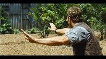 Les effets spéciaux (VFX) de Jurassic World