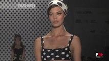 Fashion Show SALINAS Rio Fashion Week Summer 2014 by Fashion Channel