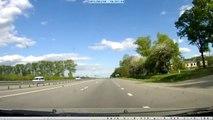 Compilation daccident de voiture n°206 + Bonus | Car crash compilation | Hard crash
