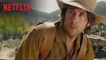 The Ridiculous 6 - Main Trailer - Netflix [HD]