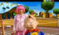 Lazy Town Series 2 Episode 17 Lazy Town Goes Digital