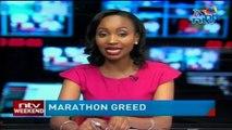 Un athlète pris en flagrant délit de triche au marathon de Nairobi