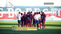 Resenha Esporte Clube - 28/10/2015