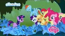 My little pony, l'amicizia è magica - 009 - Chiacchiere e pettegolezzi