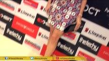 Bollywood Hotties At Exhibit Tech Awards 2015