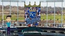 2015 World Series Game Two - Kansas City Royals vs. New York Mets