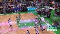 Les Highlights complets du 1er match NBA de Jahlil Okafor face aux Celtics (28/10/2015) - 26 points