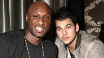 Rob Kardashian To DONATE His KIDNEY To Lamar Odom | Khloe Kardashian