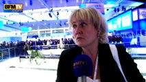 Morano tacle Sarkozy pour soutenir la Hongrie sur l'immigration