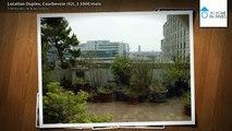 Location Duplex, Courbevoie (92), 3 500€/mois