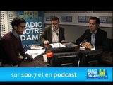 Comment peut-on empêcher le Front National de gagner dans le Nord-Pas-de-Calais et en PACA ?  Les réponses de Louis Soris, conseiller national Les Républicains et Étienne Faucon, membre des Poissons roses.