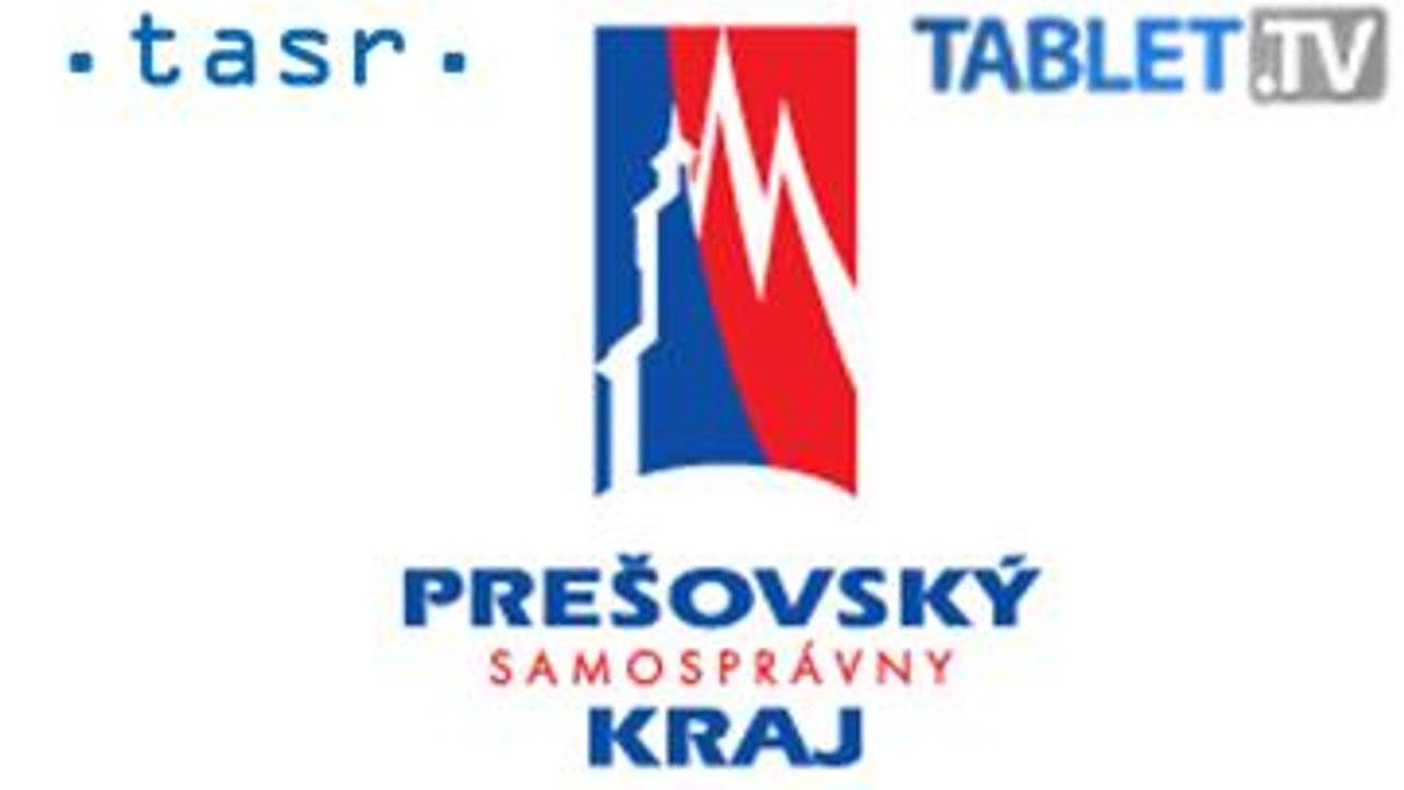 PREŠOV-PSK 14: Zasadnutie zastupiteľstva Prešovského samosprávneho kraja