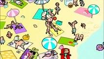 KZKCARTOON TV - Mr bean Anime Episode -10- Vostfr French -FR-Francais-