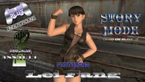 Dead or Alive Fight / Dead or Alive Assault Story Mode featuring Leifang (DOA3)