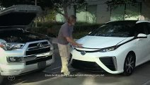 Toyota starting problem D4D diesel - video dailymotion