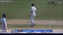 Misbah ul Haq's Trick Behind Jonny Bairstow's Dismissal in 2nd Innings of 2nd Test