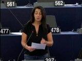 """Karima Delli sur le chômage des jeunes en Europe: """"Quand on laisse le champ libre aux Etats, ils ne font rien, ou si peu"""""""