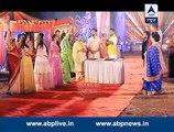 Tanu tries to burn Pragya along with Raavan on Dussehra-kumkum bhagya