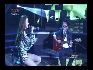 Bài hát yêu thích do ca sĩ của Tháng 8 biểu diễn - Em Không Cần Anh -Hồ Ngọc Hà