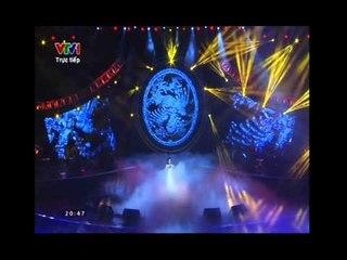 Bài hát yêu thích do ca sĩ của Tháng 7 biểu diễn - Trăng khuyết - Tân Nhàn