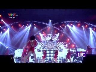 GALA TRAO GIẢI   THE REMIX - HOÀ ÂM ÁNH SÁNG: HOÀNG THUỲ LINH - JUST YOU [FULL HD]