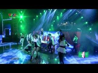 GALA TRAO GIẢI   THE REMIX - HOÀ ÂM ÁNH SÁNG: LƯU HƯƠNG GIANG - GET HIGH [FULL HD]