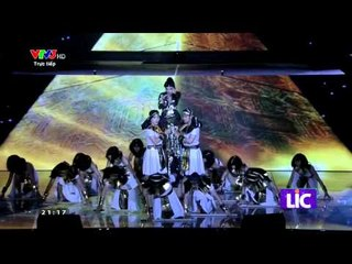 GALA TRAO GIẢI   THE REMIX - HOÀ ÂM ÁNH SÁNG: NGỌC TUYỀN [FULL HD]