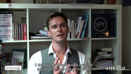 Vidéo de Jason Hewitt
