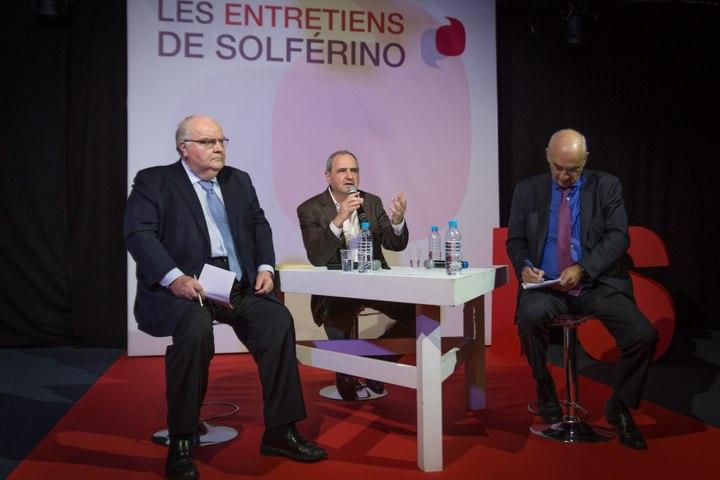 « Qu'est ce que le bon gouvernement ? » : les Entretiens de Solférino avec Pierre Rosanvallon