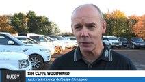 """Mondial - Woodward : """"Le parcours de la France ne reflète pas le niveau de l'équipe"""""""