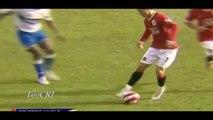 C.Ronaldo Vs Di Maria ◄ Devil Vs Angel ► Skills & Goals