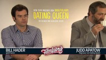 Amy Schumer- die DATING QUEEN im Interview + Bill Hader, Judd Apatow & Vanessa Bayer + GEWINNSPIEL!