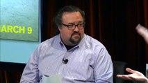 Andrew Stanton- John Carter - Talks at Google