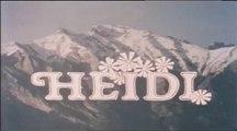 Heidi générique de la série télé 1978