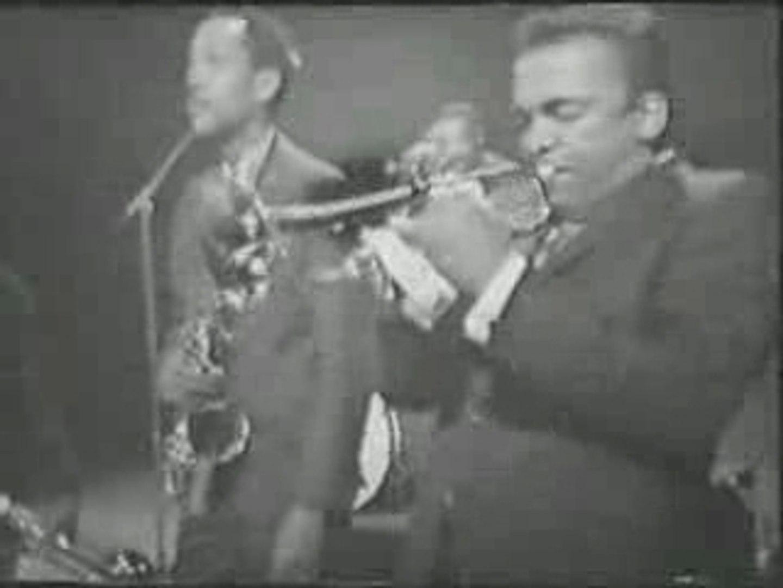 Sonny Stitt J.J. Johnson-Now's the Time