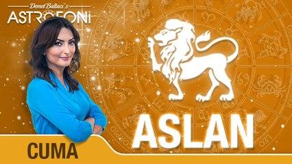ASLAN günlük yorumu 30 Ekim 2015