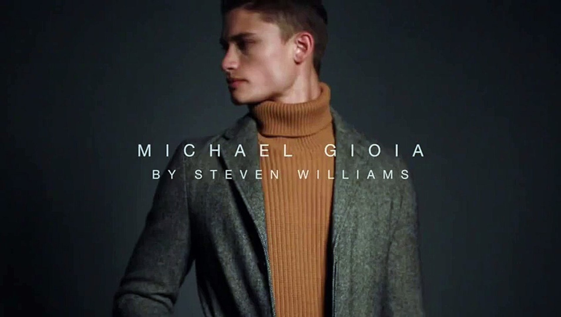 Michael Gioia by Steven Williams !