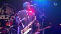 Maceo Parker Uptown Up Live in Northsea Jazz HD720 m1 Basscover Bob Roha