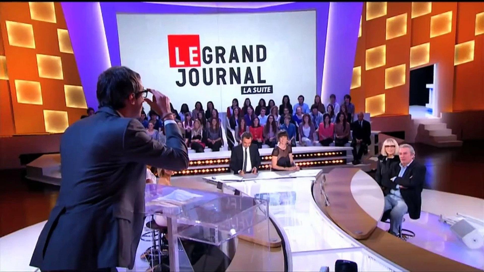 Alain Delon et Miss France, Gangnam Style catho... Zap