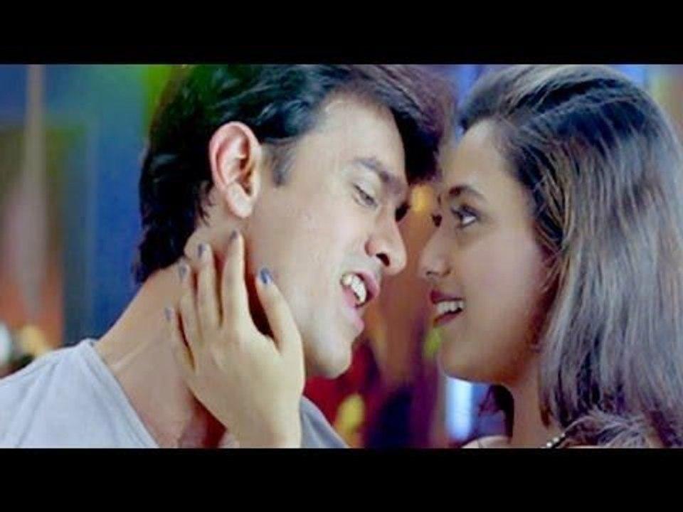 Kali Nagin Ke Jaisi Full Song Aamir Khan Rani Mukherjee Mann Movie Song Full Hd 1080p