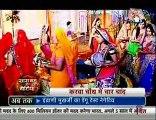 Sanskar ko aaye KArvachuth mein Chakkar jis se Gira Swara ko Baahon mein - 29 october 2015 - Swaragini
