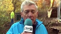 D!CI TV : La contamination de l'eau de St Firmin identifiée, des eaux usées provenant d'un égout en cause