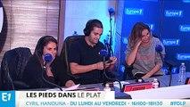 #PDLP : le duo inédit Valérie Benaïm / Willy Rovelli !