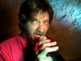 LES VILLES DE GRANDES SOLLITUDE MICHEL SARDOU chanté par THIERRY