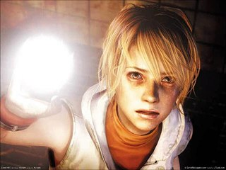 Silent Hill 3 - letter from the last days