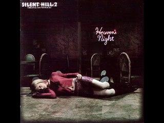 Silent Hill 2 - Promise (Reprise)