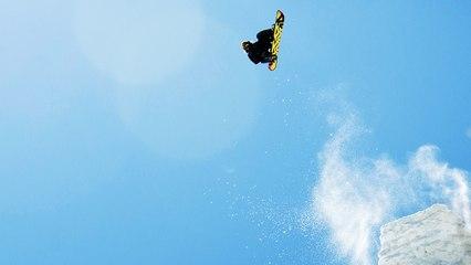 EpicTv Snowboard Team