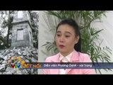 Chia sẻ diễn viên Phương Oanh vai Trang trong phim