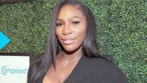 Serena Williams Is Reportedly Dating Reddit Co-Founder Alexis Ohanian
