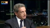 """Sarkozy """"n'aurait pas tenu"""" les propos de Guaino sur Marion Maréchal-Le Pen"""